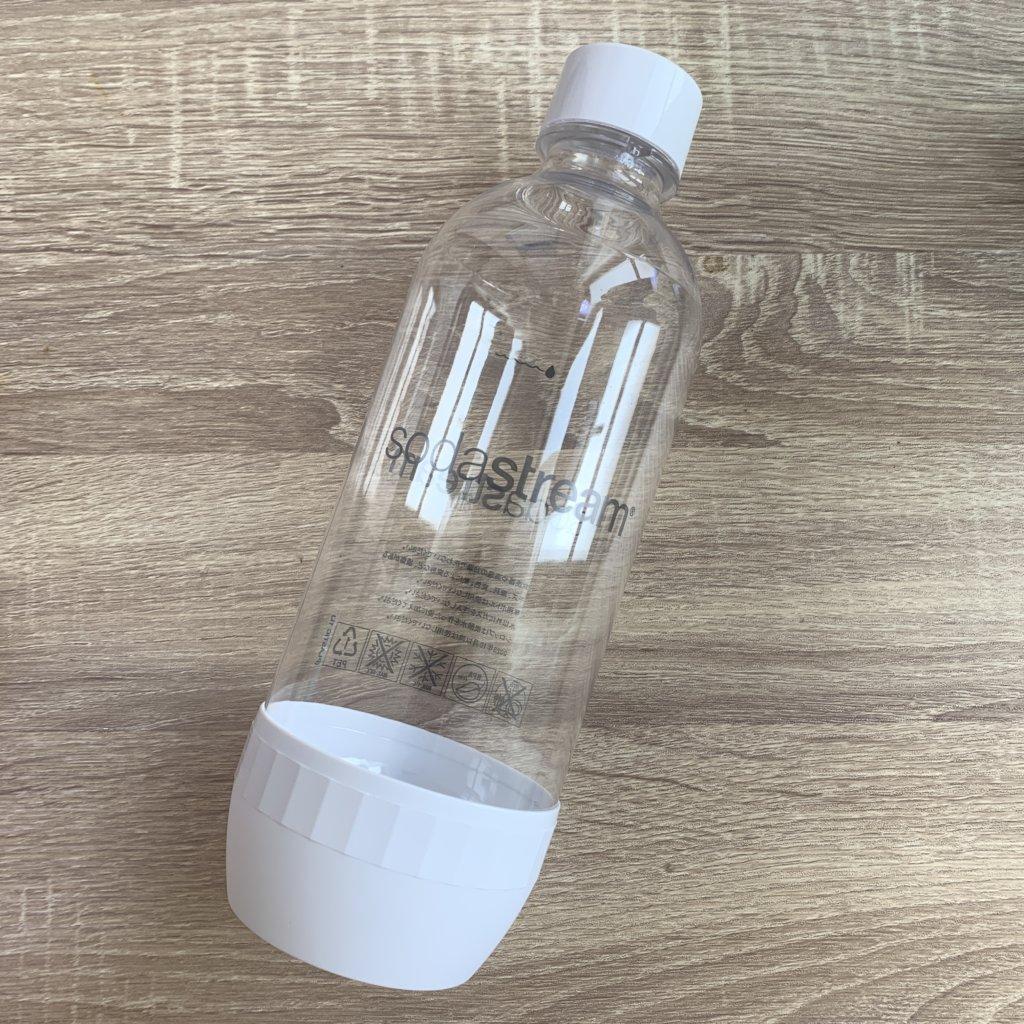 ソーダストリームGENESISボトル