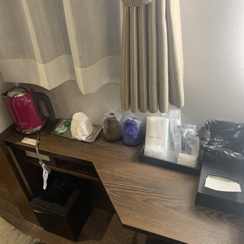 『HOTEL EMIT UENO(ホテルエミット上野)』